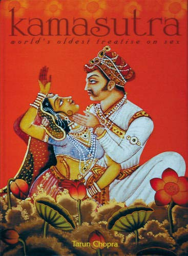 Kamasutra book