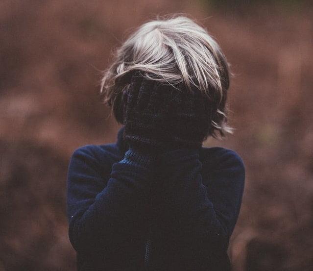 divorce effect on children