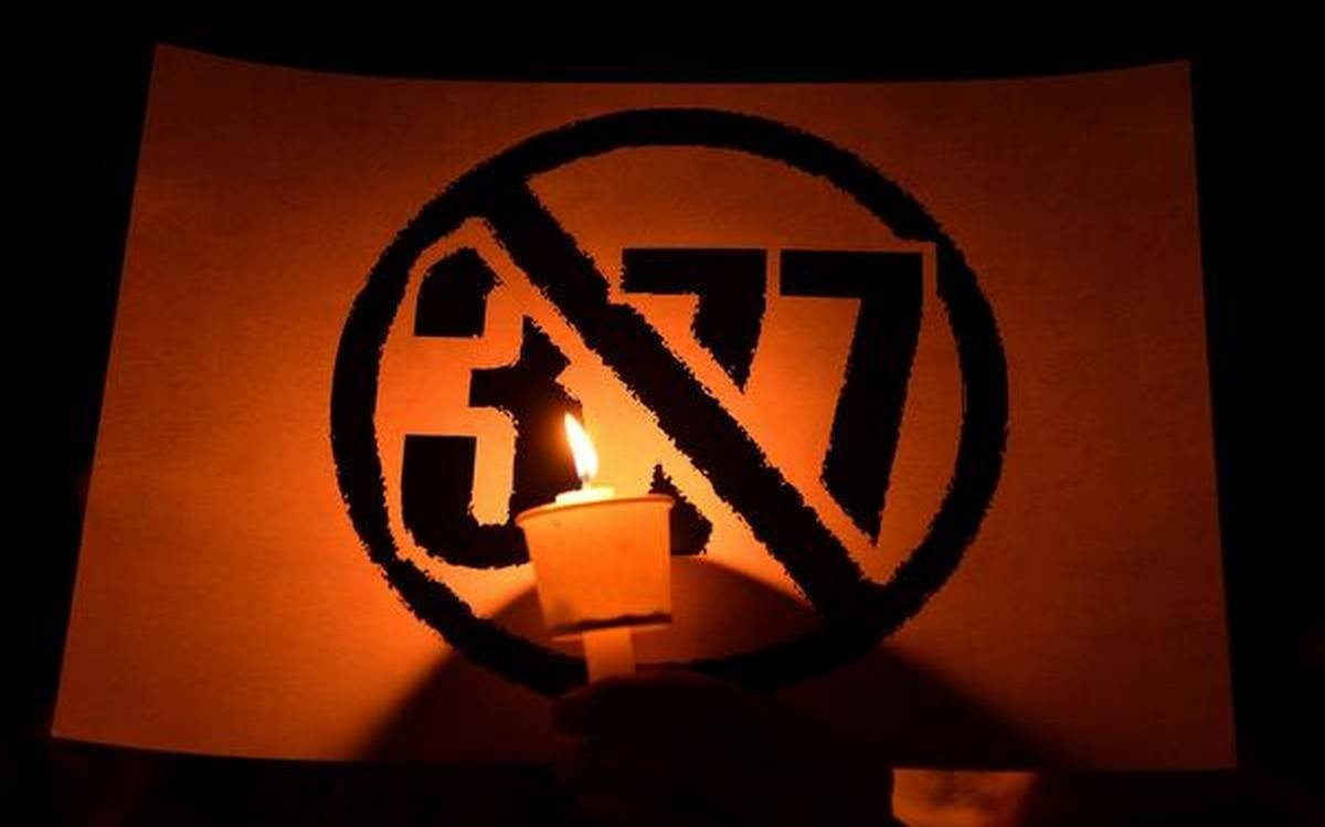 Article 377
