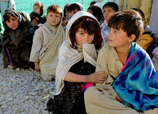 taliban present situation