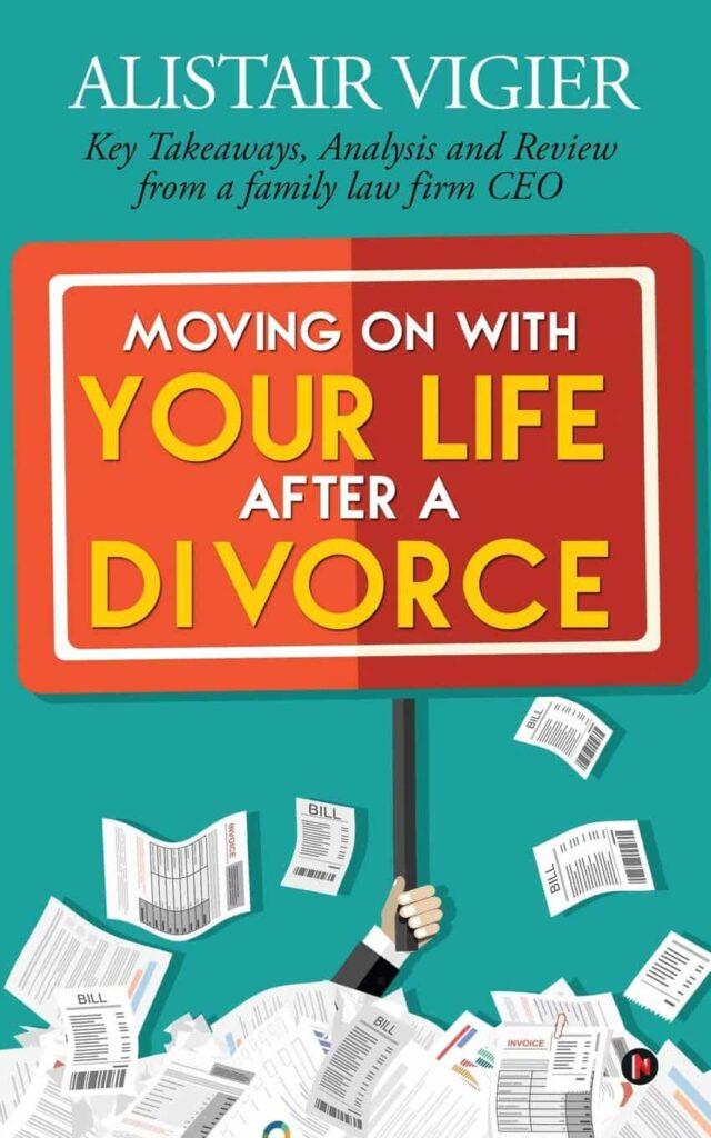 your life after divorce