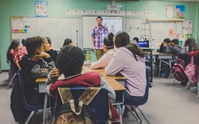 sex education in school