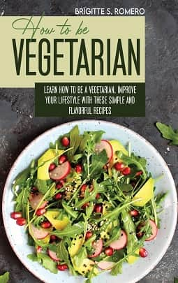 how to be vegetarian
