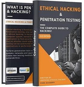 Ethical Hacking & Penetration Testing