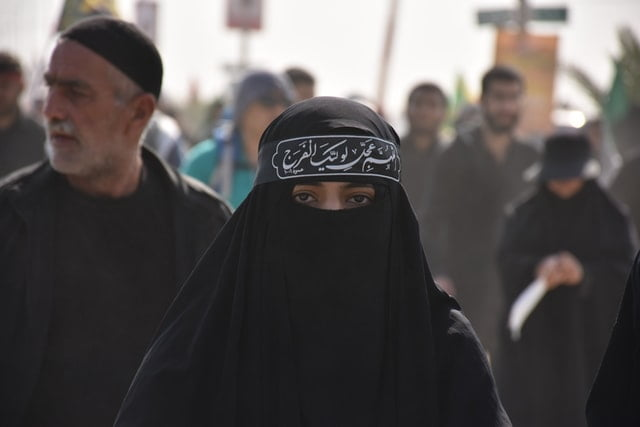 sharia Law for women